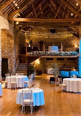 Sunday in Somerset event at Priston Mill events venue in Bath